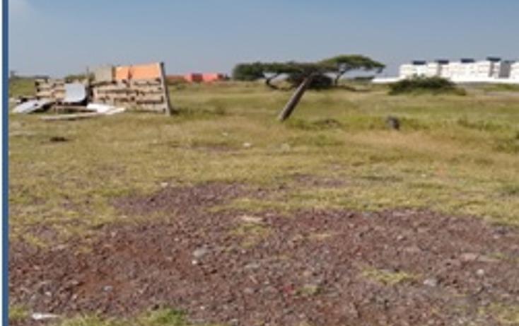 Foto de terreno comercial en venta en  , lomas de san francisco tepojaco, cuautitlán izcalli, méxico, 1340043 No. 02