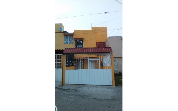 Foto de casa en renta en  , lomas de san francisco tepojaco, cuautitl?n izcalli, m?xico, 1571052 No. 01