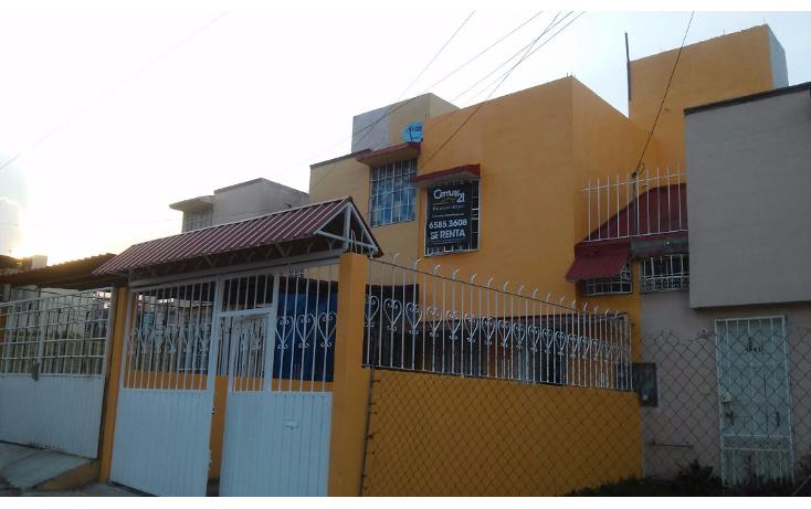 Foto de casa en renta en  , lomas de san francisco tepojaco, cuautitl?n izcalli, m?xico, 1571052 No. 02