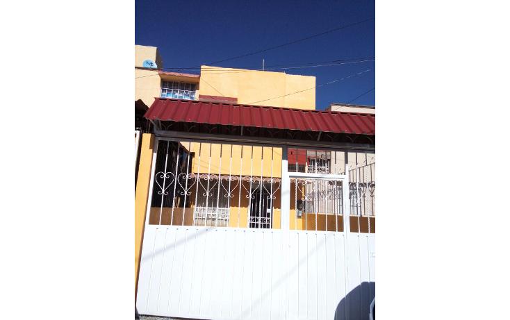 Foto de casa en renta en  , lomas de san francisco tepojaco, cuautitl?n izcalli, m?xico, 1571052 No. 10