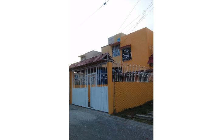 Foto de casa en renta en  , lomas de san francisco tepojaco, cuautitl?n izcalli, m?xico, 1571052 No. 18