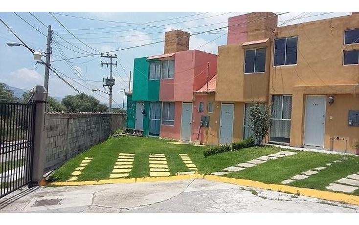 Foto de casa en venta en  , lomas de san francisco tepojaco, cuautitlán izcalli, méxico, 1626802 No. 03