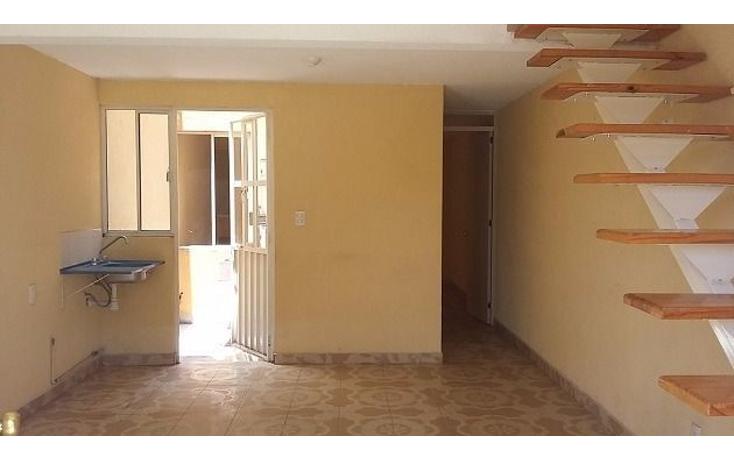 Foto de casa en venta en  , lomas de san francisco tepojaco, cuautitlán izcalli, méxico, 1626802 No. 14