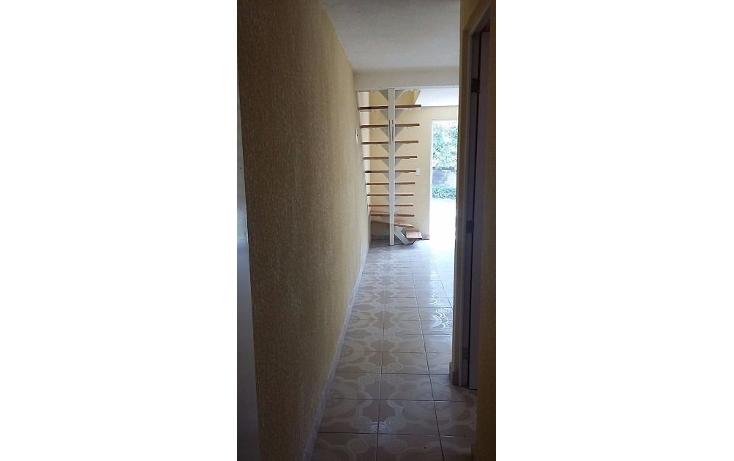 Foto de casa en venta en  , lomas de san francisco tepojaco, cuautitlán izcalli, méxico, 1626802 No. 24