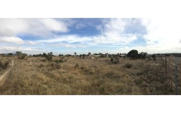 Foto de terreno habitacional en venta en  , lomas de san francisco tepojaco, cuautitlán izcalli, méxico, 1716658 No. 01
