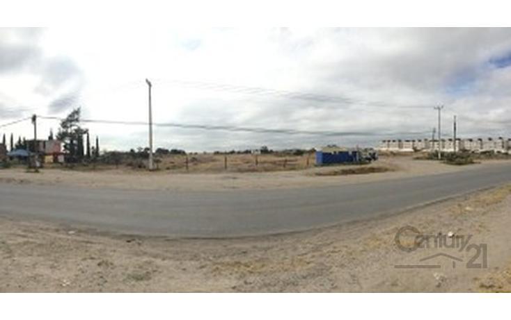 Foto de terreno habitacional en venta en  , lomas de san francisco tepojaco, cuautitlán izcalli, méxico, 1716658 No. 02