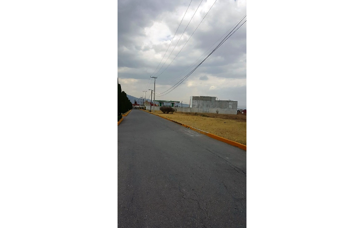 Foto de terreno industrial en venta en  , lomas de san francisco tepojaco, cuautitlán izcalli, méxico, 1720942 No. 04