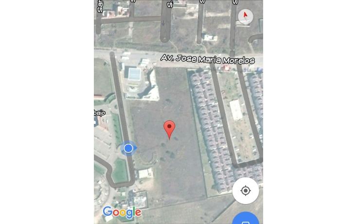 Foto de terreno industrial en venta en  , lomas de san francisco tepojaco, cuautitlán izcalli, méxico, 1721246 No. 02