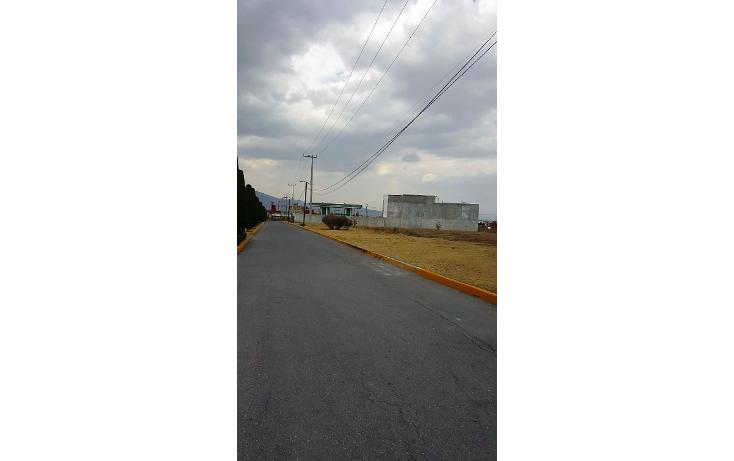 Foto de terreno industrial en venta en  , lomas de san francisco tepojaco, cuautitlán izcalli, méxico, 1721246 No. 03