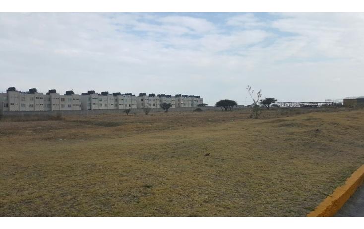 Foto de terreno industrial en venta en  , lomas de san francisco tepojaco, cuautitlán izcalli, méxico, 1721246 No. 04