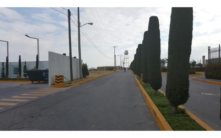 Foto de terreno industrial en venta en  , lomas de san francisco tepojaco, cuautitlán izcalli, méxico, 1725588 No. 01