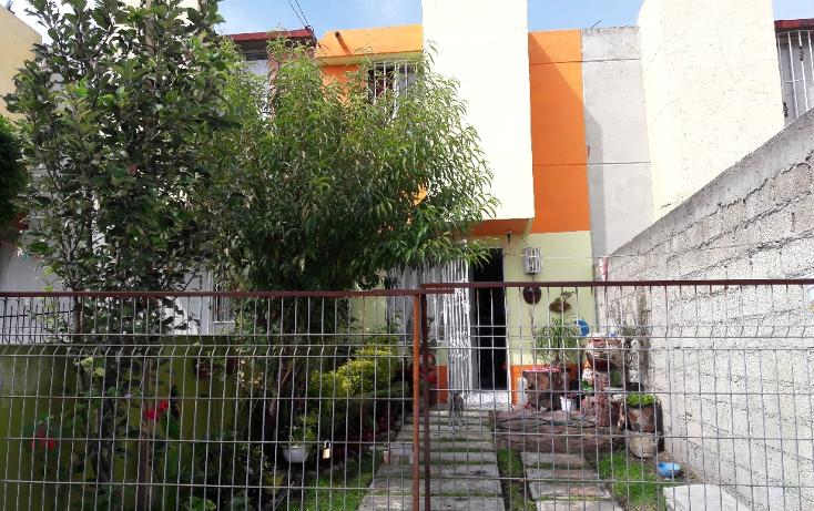 Foto de casa en venta en  , lomas de san francisco tepojaco, cuautitlán izcalli, méxico, 1759370 No. 01