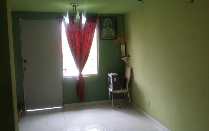 Foto de casa en venta en  , lomas de san francisco tepojaco, cuautitlán izcalli, méxico, 1759370 No. 03