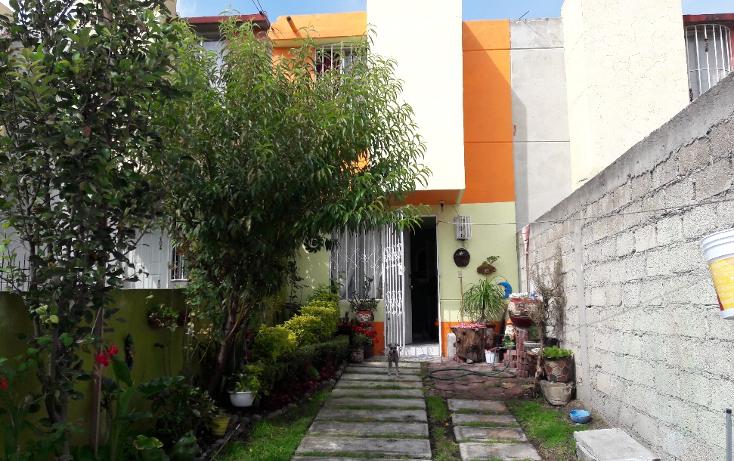 Foto de casa en venta en  , lomas de san francisco tepojaco, cuautitlán izcalli, méxico, 1759370 No. 15