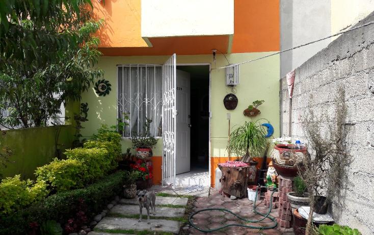 Foto de casa en venta en  , lomas de san francisco tepojaco, cuautitlán izcalli, méxico, 1759370 No. 16