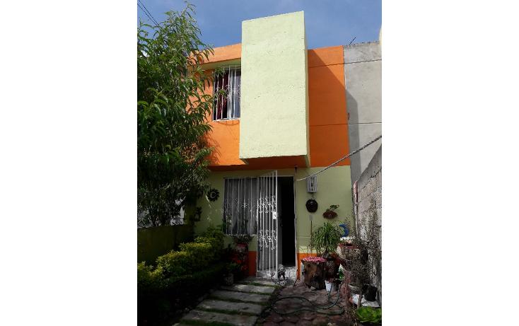 Foto de casa en venta en  , lomas de san francisco tepojaco, cuautitlán izcalli, méxico, 1759370 No. 17