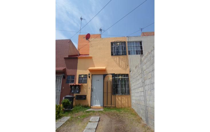 Foto de casa en venta en  , lomas de san francisco tepojaco, cuautitlán izcalli, méxico, 1898762 No. 01