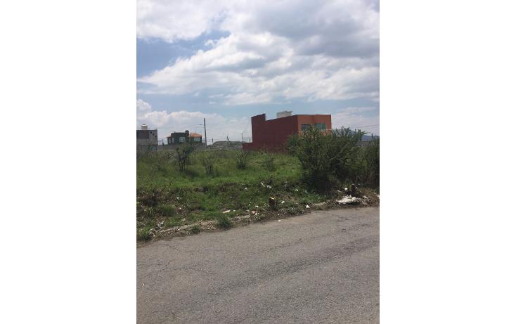 Foto de terreno habitacional en venta en  , lomas de san francisco tepojaco, cuautitlán izcalli, méxico, 1974690 No. 01