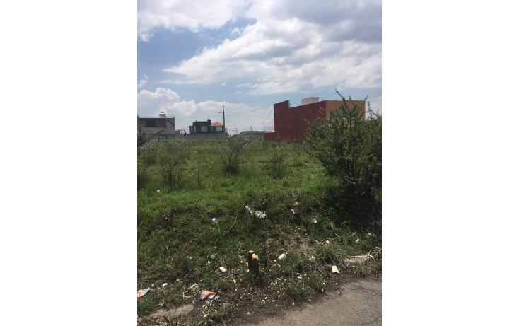 Foto de terreno habitacional en venta en  , lomas de san francisco tepojaco, cuautitlán izcalli, méxico, 1974690 No. 02