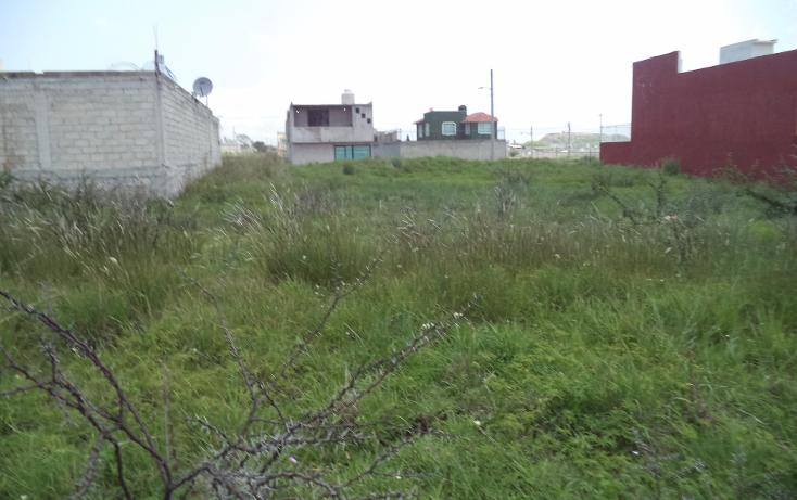 Foto de terreno habitacional en venta en  , lomas de san francisco tepojaco, cuautitlán izcalli, méxico, 1974690 No. 04