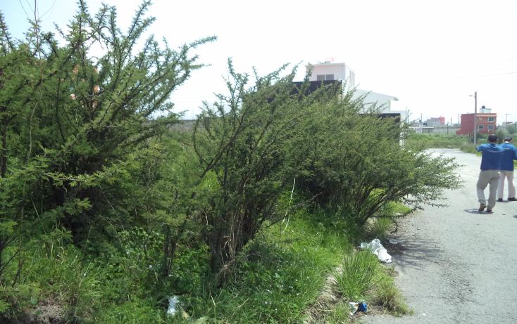 Foto de terreno habitacional en venta en  , lomas de san francisco tepojaco, cuautitlán izcalli, méxico, 1974690 No. 06