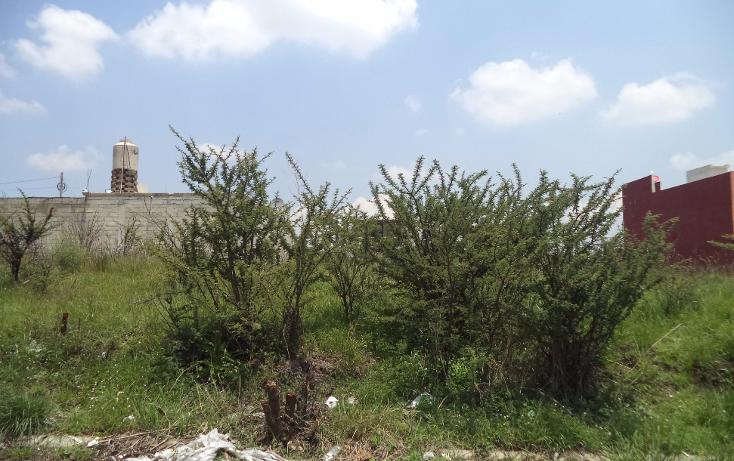 Foto de terreno habitacional en venta en  , lomas de san francisco tepojaco, cuautitlán izcalli, méxico, 1974690 No. 07