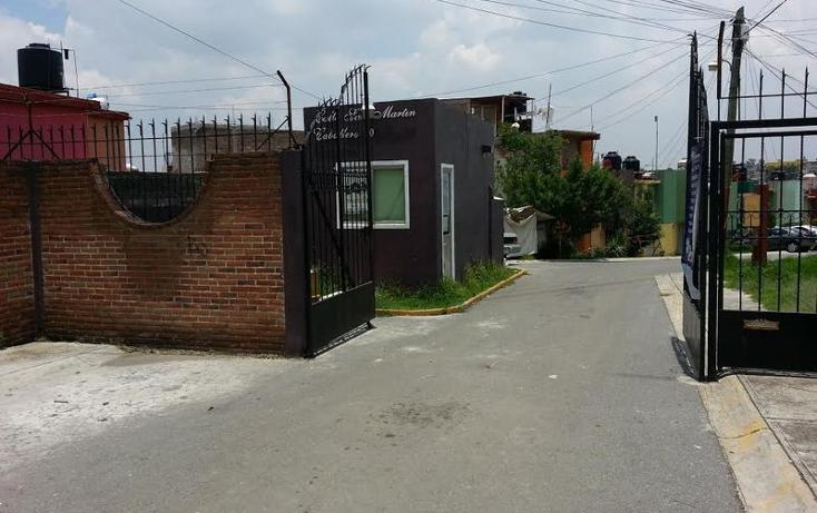 Foto de casa en venta en  , lomas de san francisco tepojaco, cuautitl?n izcalli, m?xico, 517065 No. 13