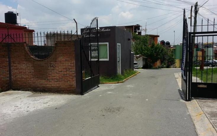 Foto de casa en venta en  , lomas de san francisco tepojaco, cuautitlán izcalli, méxico, 518059 No. 01