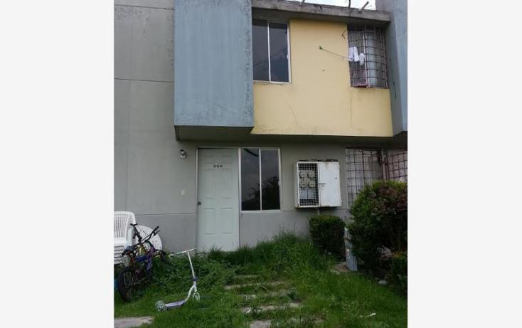 Foto de casa en venta en  , lomas de san francisco tepojaco, cuautitlán izcalli, méxico, 518059 No. 03