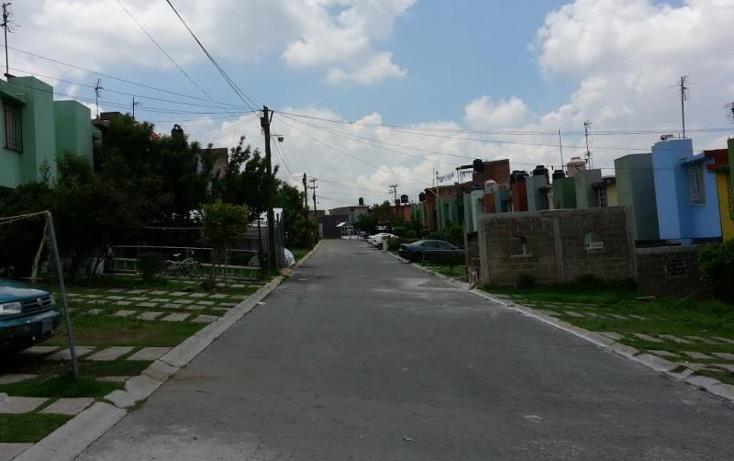 Foto de casa en venta en  , lomas de san francisco tepojaco, cuautitlán izcalli, méxico, 518059 No. 04