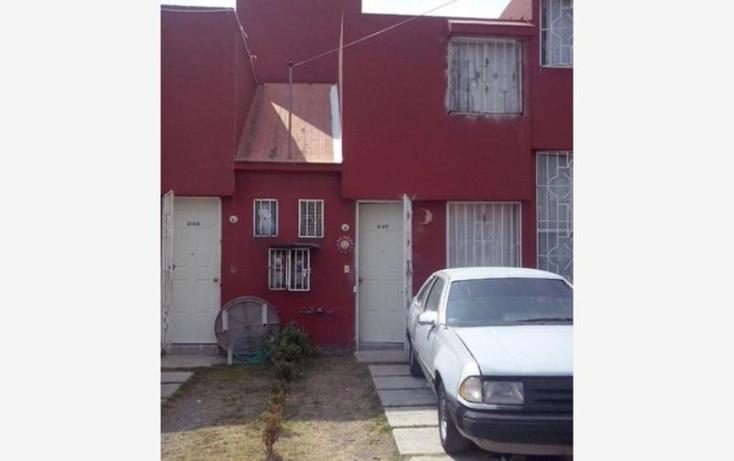 Foto de casa en venta en  , lomas de san francisco tepojaco, cuautitlán izcalli, méxico, 857735 No. 01