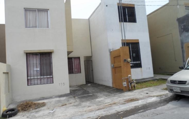 Casa en lomas de san genaro en venta id 936277 for Casas en escobedo