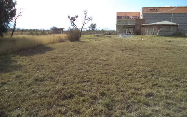 Foto de terreno comercial en venta en  , lomas de san juan, cuautlancingo, puebla, 1558396 No. 08