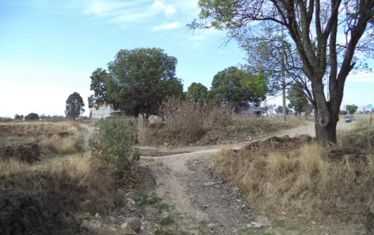 Foto de terreno comercial en venta en  , lomas de san juan, cuautlancingo, puebla, 1558396 No. 11