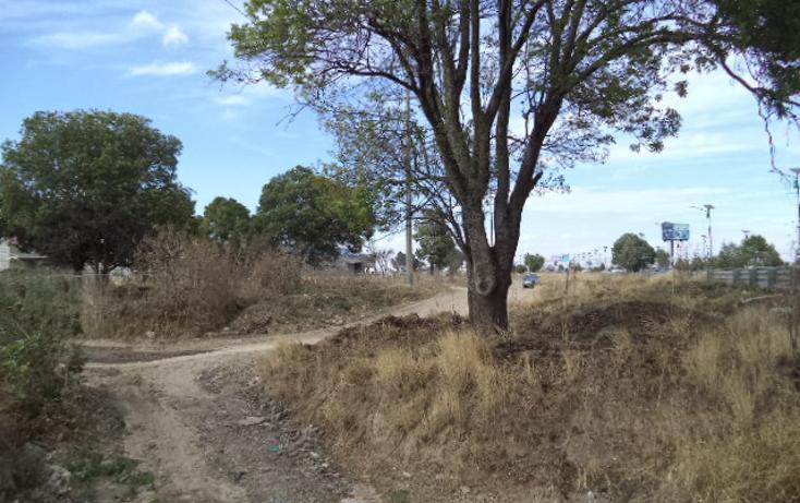 Foto de terreno comercial en venta en  , lomas de san juan, cuautlancingo, puebla, 1558396 No. 12