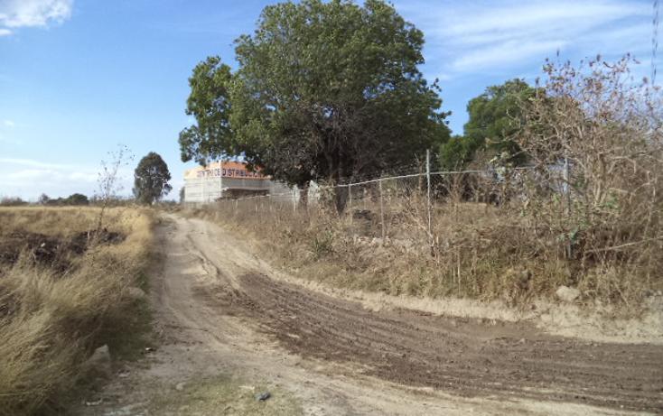 Foto de terreno comercial en venta en  , lomas de san juan, cuautlancingo, puebla, 1558396 No. 13