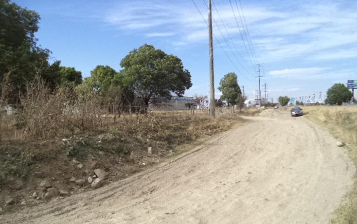 Foto de terreno comercial en venta en  , lomas de san juan, cuautlancingo, puebla, 1558396 No. 16