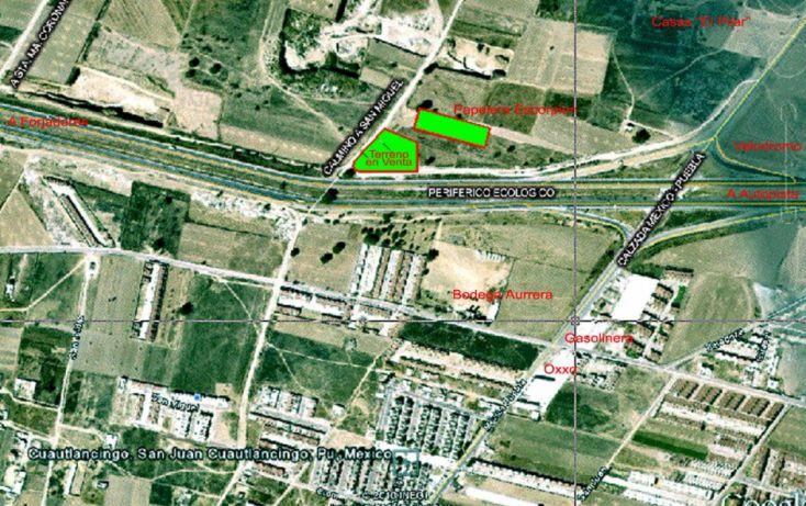 Foto de terreno comercial en venta en, lomas de san juan, cuautlancingo, puebla, 1558396 no 19