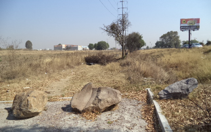 Foto de terreno comercial en venta en  , lomas de san juan, cuautlancingo, puebla, 1677840 No. 05