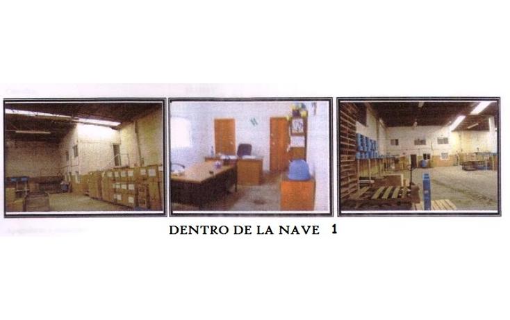 Foto de nave industrial en venta en  , lomas de san juan ixhuatepec, tlalnepantla de baz, m?xico, 1121025 No. 06