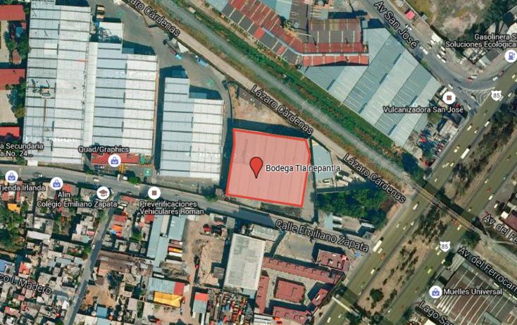 Foto de nave industrial en renta en  , lomas de san juan ixhuatepec, tlalnepantla de baz, méxico, 2640503 No. 10