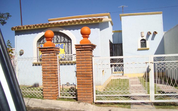 Foto de casa en venta en  , lomas de san juan, san juan del r?o, quer?taro, 1130483 No. 01