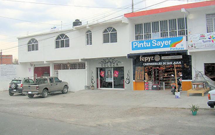 Foto de local en venta en  , lomas de san juan, san juan del r?o, quer?taro, 1343133 No. 01