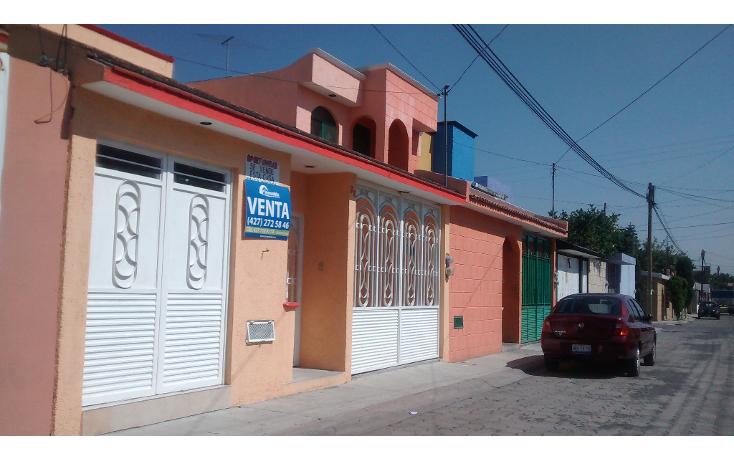 Foto de casa en venta en  , lomas de san juan, san juan del río, querétaro, 944355 No. 02