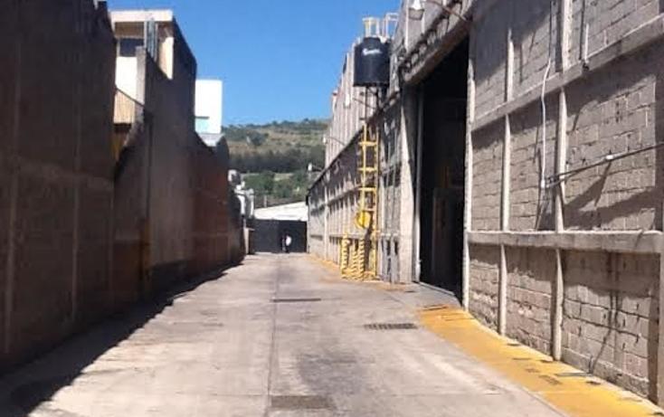 Foto de nave industrial en renta en  , lomas de san lorenzo ampliaci?n, atizap?n de zaragoza, m?xico, 1227573 No. 13