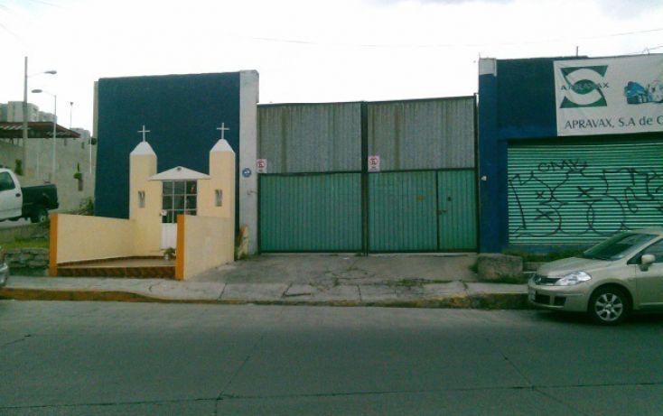Foto de bodega en renta en, lomas de san lorenzo, atizapán de zaragoza, estado de méxico, 1835600 no 01
