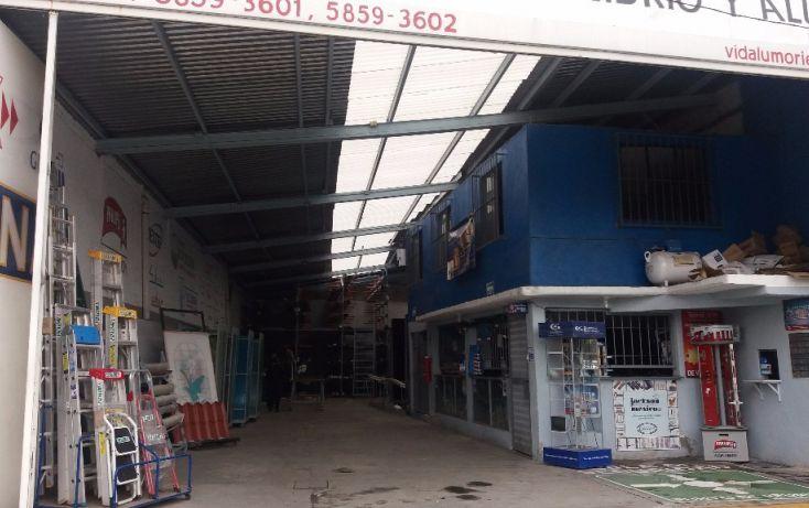 Foto de nave industrial en venta en, lomas de san lorenzo, iztapalapa, df, 2033932 no 01