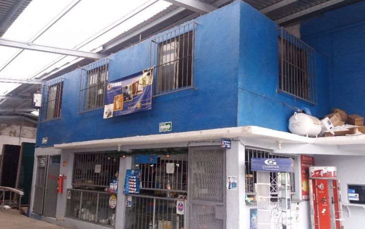 Foto de nave industrial en venta en, lomas de san lorenzo, iztapalapa, df, 2033932 no 02