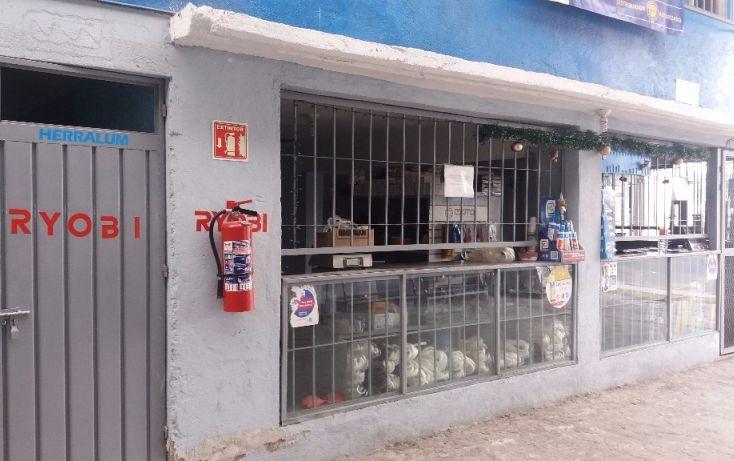 Foto de nave industrial en venta en, lomas de san lorenzo, iztapalapa, df, 2033932 no 03