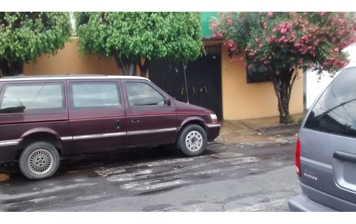 Foto de casa en venta en  , lomas de san lorenzo, iztapalapa, distrito federal, 1131393 No. 03
